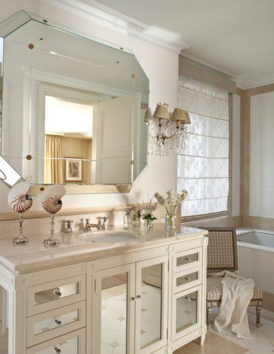 baño, diseño interior, lujo, mármol, madera