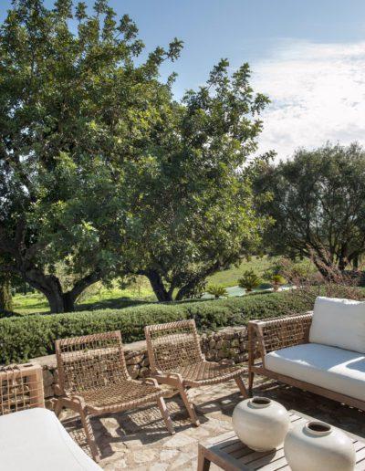 20 Exterior, Mallorca, campo, mueble s, jardín, garden, summer hoouse