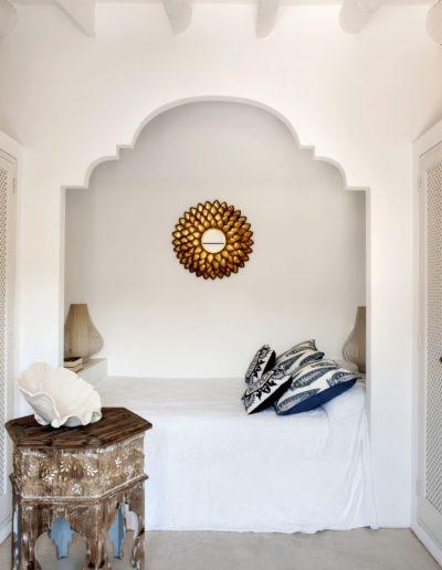 23 Dormitorio, Morrocan style, estil o marroquí, verano, summer house