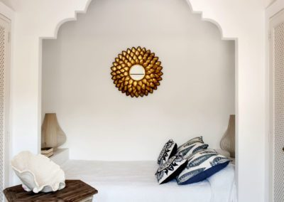 23 Dormitorio, Morrocan style, estil o marroquí, verano, summer house
