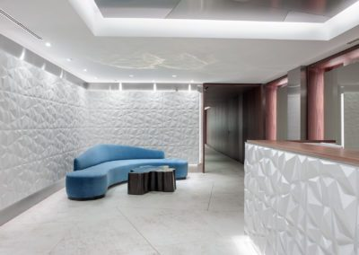 2 sofa, velvet, terciopelo, dekton, steel, acero, penel 3d, coffetable